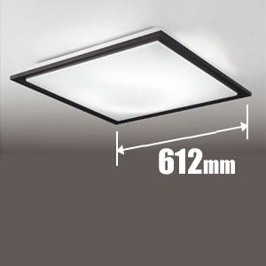 SH8254LDR オーデリック LEDシーリングライト【カチット式】 ODELIC