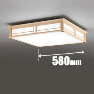 SH8270LDR オーデリック LED和風シーリングライト【カチット式】 ODELIC