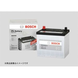 PSR 95D31L BOSCH 液栓タイプ メンテナンスフリーバッテリー【他商品との同時購入不可】