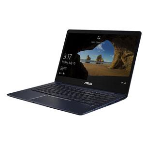 UX331UN-8250B エイスース 13.3型ノートパソコン ASUS ZenBook UX331UN ロイヤルブルー