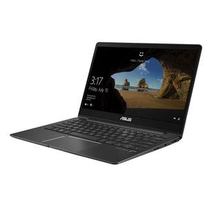 UX331UN-8250G エイスース 13.3型ノートパソコン ASUS ZenBook UX331UN グレーメタル【送料無料】