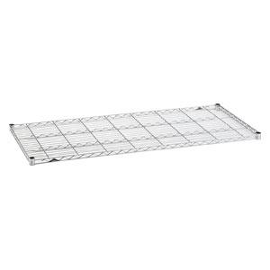 H2460C1 ホームエレクター ワイヤーシェルフ 棚板 間口1500×奥行600mm(クローム)