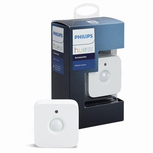 PLH06MS フィリップス Philips Hueシリーズ専用モーションセンサー Philips Hue モーションセンサー [PLH06MS]