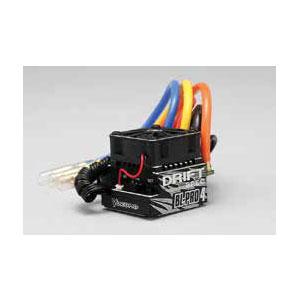 BL-PRO4 ドリフト スペックスピードコントローラー【BL-PRO4D】 ヨコモ