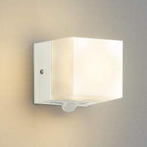 AU42316L コイズミ LED勝手口灯(オフホワイト)【要電気工事】 KOIZUMI