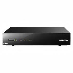 HVTR-T3HD2T I/Oデータ 2TB 外付けHDD付属 3チューナー搭載HDDレコーダー I・ODATA HVTR-T3HDTシリーズ
