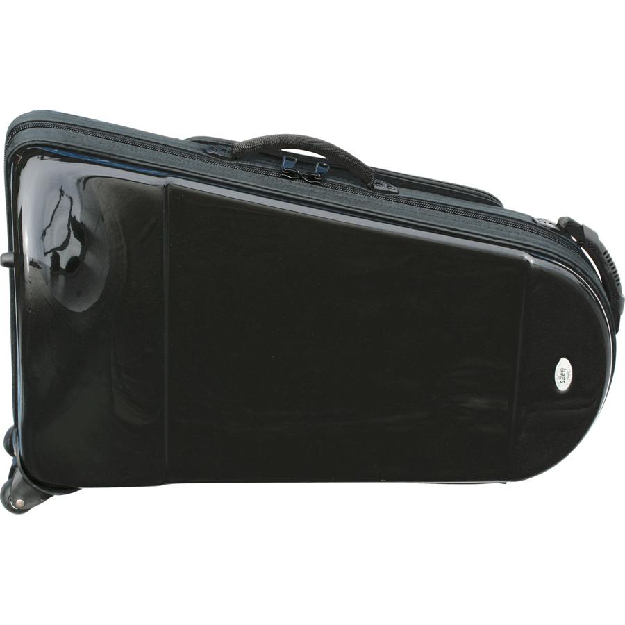 EFBE BLK バッグス ユーフォニアムケース(ブラック) bags