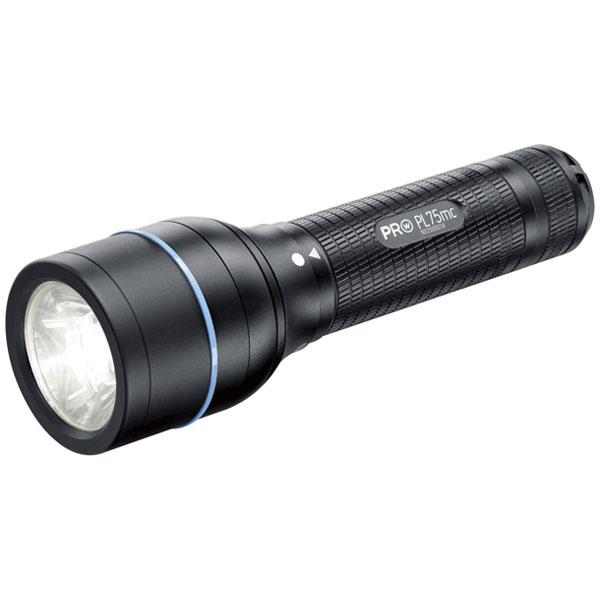 PL75MC ワルサープロ LED懐中電灯 210ルーメン WALTHER PRO