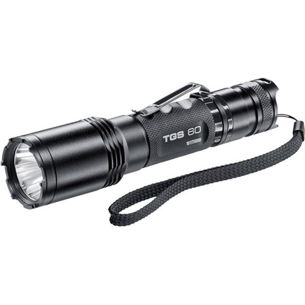 TGS60 ワルサープロ LED懐中電灯 650ルーメン WALTHER