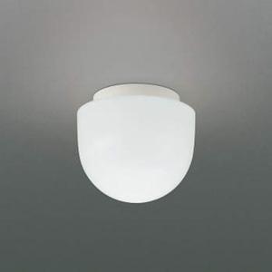 AU42378L コイズミ LED浴室灯【電気工事専用】 KOIZUMI [AU42378L]