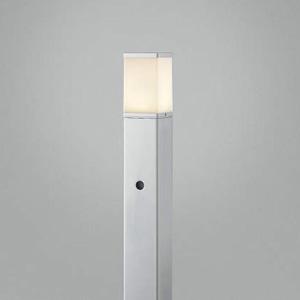 AUE664146 コイズミ LEDガーデンライト(シルバーメタリック)【電気工事専用】 KOIZUMI [AUE664146]