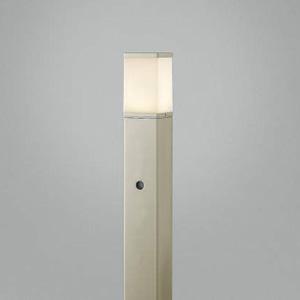 AUE664148 コイズミ LEDガーデンライト(ウォームシルバー)【要電気工事】 KOIZUMI