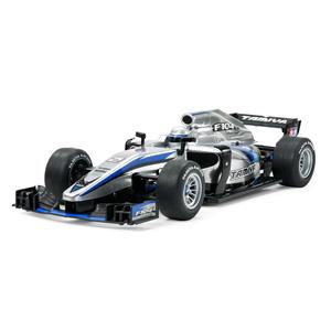 1/10 電動RCカー F104 PRO II(タイプ2017ボディ付)【58652】 タミヤ