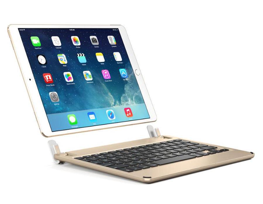 BRY8003 Brydge iPad Pro対応 10.5インチ用 Bluetoothキーボード(ゴールド) Brydge ブリッジ 10.5 Gold