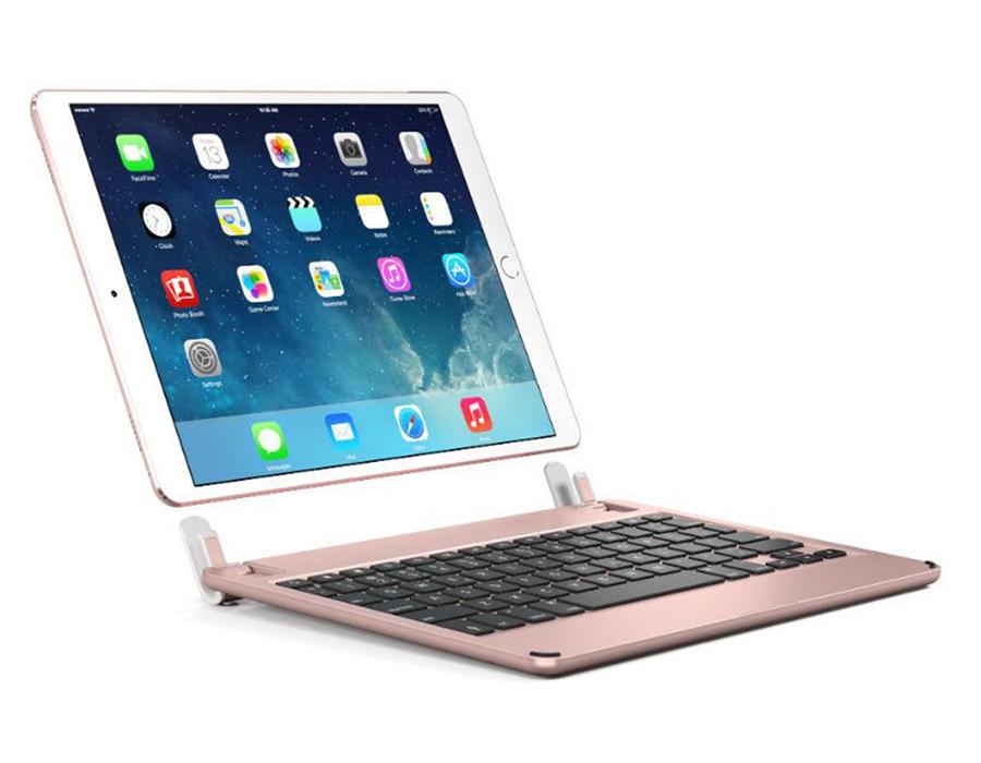 BRY8004 Brydge iPad Pro対応 10.5インチ用 Bluetoothキーボード(ローズゴールド) Brydge ブリッジ 10.5 Rose Gold
