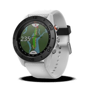 APPROACH-S60-WH ガーミン GPSゴルフナビ Approach S60(White) GARMIN 010-01702-24 アプローチS60 ホワイト