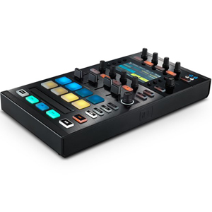 TRAKTOR KONTROL D2 ネイティブインストゥルメンツ DJ用コントローラー Native Instruments [TRAKTORKONTROLD2]【返品種別A】