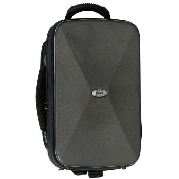 EF2CL M-GREY バッグス クラリネット2本用ケース Bags [EF2CLMGREY]【返品種別A】