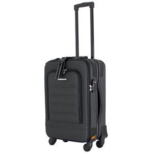YU1801TSブラツク シフレ スーツケース ソフトフレーム (ブラック)38L ESCAPE'S