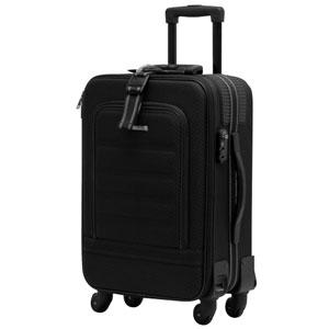 YU1803TSブラツク シフレ スーツケース ソフトフレーム (ブラック)115L ESCAPE'S