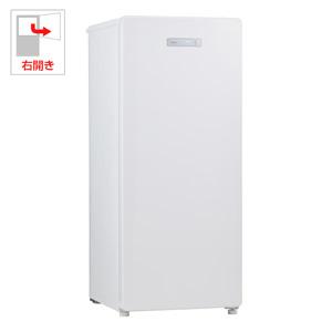 (標準設置料込)JF-NUF138A-W ハイアール 138L 冷凍庫(フリーザー)ホワイト 【フリーザー】Haier