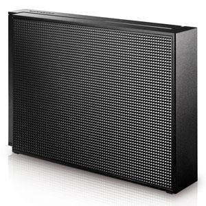 HDCZ-UTL3K I/Oデータ USB3.0 外付けハードディスク 3.0TB HDCZ-UTLシリーズ