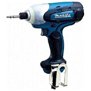 6955 マキタ (100V) インパクトドライバ (100V) コード5m・ケース付 6955 ブルー ブルー, ギフトのお店 シャディ:6a99724a --- rakuten-apps.jp