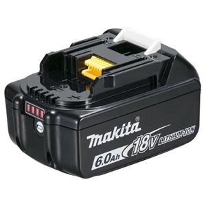 BL1860B マキタ バッテリ 18V 6.0Ah A-60464 makita リチウムイオンバッテリ