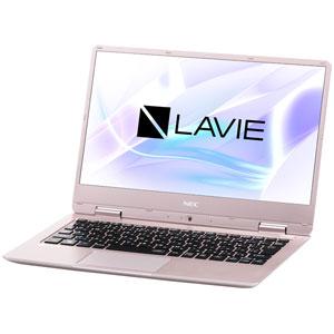 PC-NM150KAG NEC 12.5型ノートパソコン LAVIE Note Mobile NM150/KAシリーズ メタリックピンク LAVIE 2018年 春モデル(Celeron/メモリ4GB/SSD128GB/Office H&B)