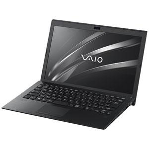 VJS13290711A VAIO 13.3型ノートパソコン VAIO S13 LTE対応Core i7 / SSD 約256GB搭載モデル オールブラック (Office Home&Business 2016)