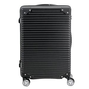 TRI2064-61マツトブラツク シフレ スーツケース ハードフレーム (マットブラック)68L