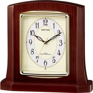 パルロワイエR406SR リズム時計 電波置き時計 8RY406SR06 [パルロワイエR406SR]【返品種別A】