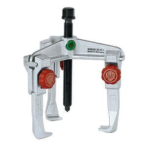 【送料無料キャンペーン?】 KUKKO 30-3+ クッコ:Joshin 家電とPCの大型専門店 web 3本アームプーラー(クイックアジャスタブル)(外抜き能力50-250mm)-DIY・工具