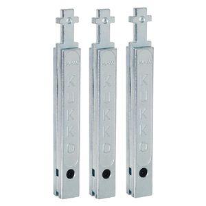 1-V-150-S KUKKO 30-1・30-10用延長アーム150mm(3本組 クッコ