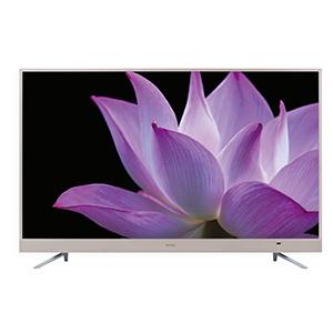(標準設置料込_Aエリアのみ)TV-55UF10 アイワ 55V型地上・BS・110度CSデジタル4K対応 LED液晶テレビ (別売USB HDD録画対応)aiwa