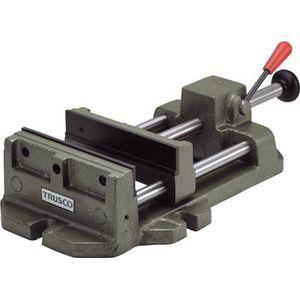 FQ-200 トラスコ中山 クイックグリップバイス F型 200mm バイス