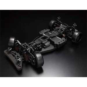 RWDドリフトカー YD-2 E シャーシキット【DP-YD2E】 ヨコモ