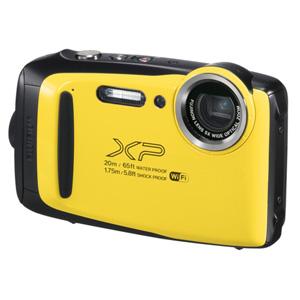 FFXXP130Y 富士フイルム デジタルカメラ「FinePix XP130」(イエロー)