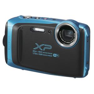 FFXXP130SB 富士フイルム デジタルカメラ「FinePix XP130」(スカイブルー)
