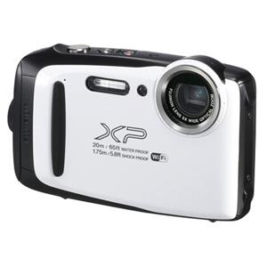 FFXXP130WH 富士フイルム デジタルカメラ「FinePix XP130」(ホワイト)