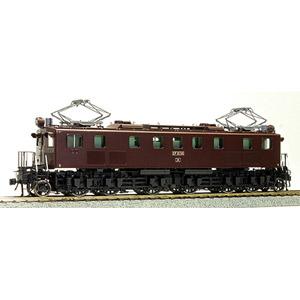 [鉄道模型]ワールド工芸 (HO) 16番 国鉄 EF15形 58号機 電気機関車 塗装済完成品【特別企画品】