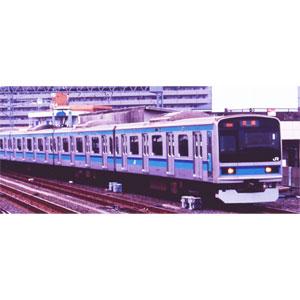 [鉄道模型]マイクロエース (Nゲージ) A8462 E231系-800 地下鉄乗入れ仕様 基本(6両セット)