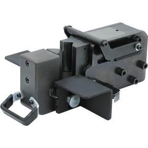 IS-A75B 育良精機 ベンダーアタッチメント 電動油圧マルチツール