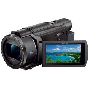 FDR-AX60 ソニー デジタル4Kビデオカメラ「FDR-AX60」