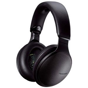 RP-HD600N-K パナソニック Bluetooth対応ノイズキャンセリング搭載ダイナミック密閉型ヘッドホン(ブラック) Panasonic