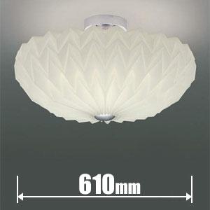 AH42649L コイズミ LEDシーリングライト KOIZUMI NOBFLEUR(ノーブフルール)