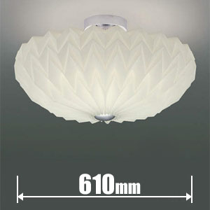 AH42650L コイズミ LEDシーリングライト KOIZUMI NOBFLEUR(ノーブフルール)