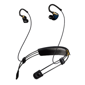 XE-M10BT-A JVC Bluetooth搭載ダイナミック型カナルイヤホン(インディゴブルー) JVC