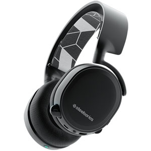 61485 SteelSeries ゲーミングヘッドセット「Arctis 3 Bluetooth」 SteelSeries Arctis 3 Bluetooth