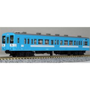 [鉄道模型]カトー (Nゲージ) 10-1487 119系 飯田線 (3両セット)